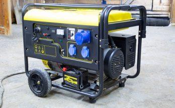 Where are Champion portable generators made?