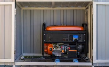 What size generator do I need to run my oil furnace